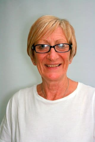 Councillor Anne Francis Chairman