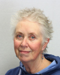 Councillor Diana Carney