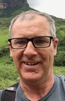 Councillor John Hanley