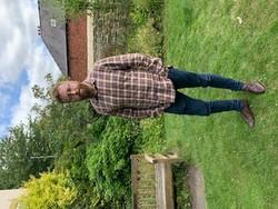Councillor Martyn Jones