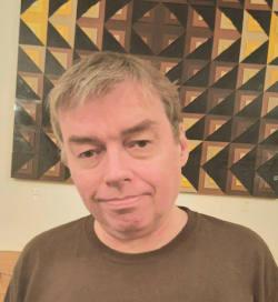 Councillor Steven Duckworth